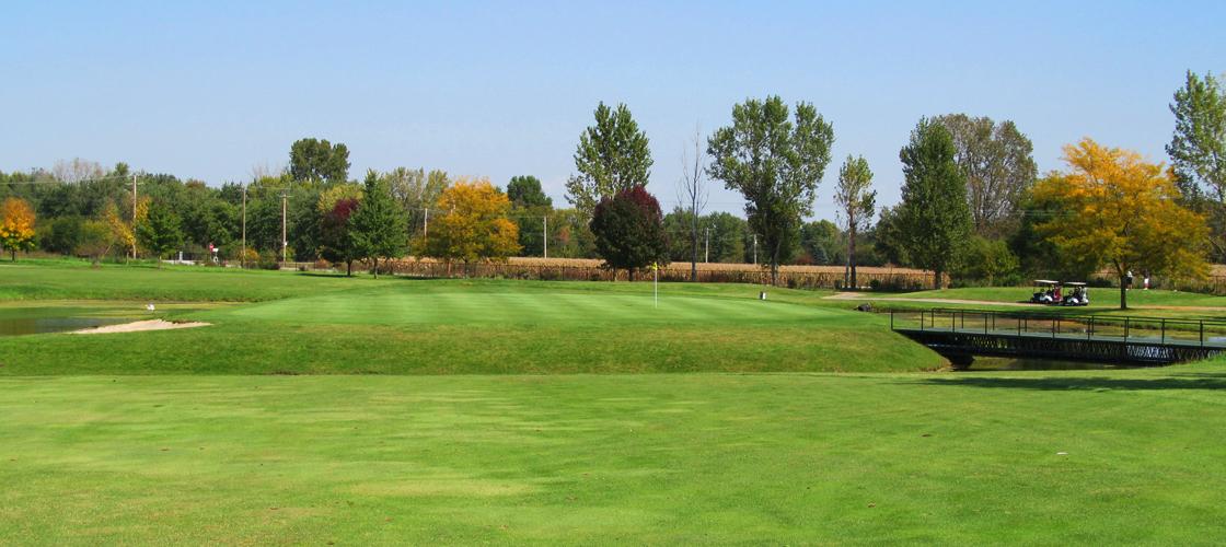 SPG Green Garden Country Club